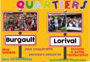 Fête de quartier de Burgault