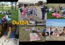 Du voyage et du dynamisme à Dutoit chez nos 8/11 ans