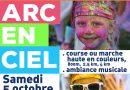 LA VILLE SE MOBILISE POUR LES DROITS DE L'ENFANT