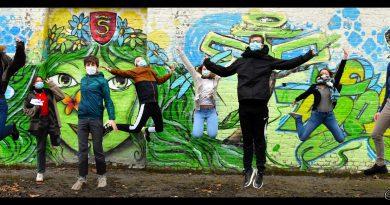 ALJ ACTE 3: The show must go on….rendez-vous au festi'jeunes!
