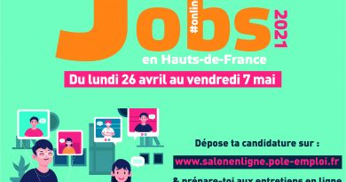 PROGRAMME DU FORUM JOBS 2021 #ONLINE